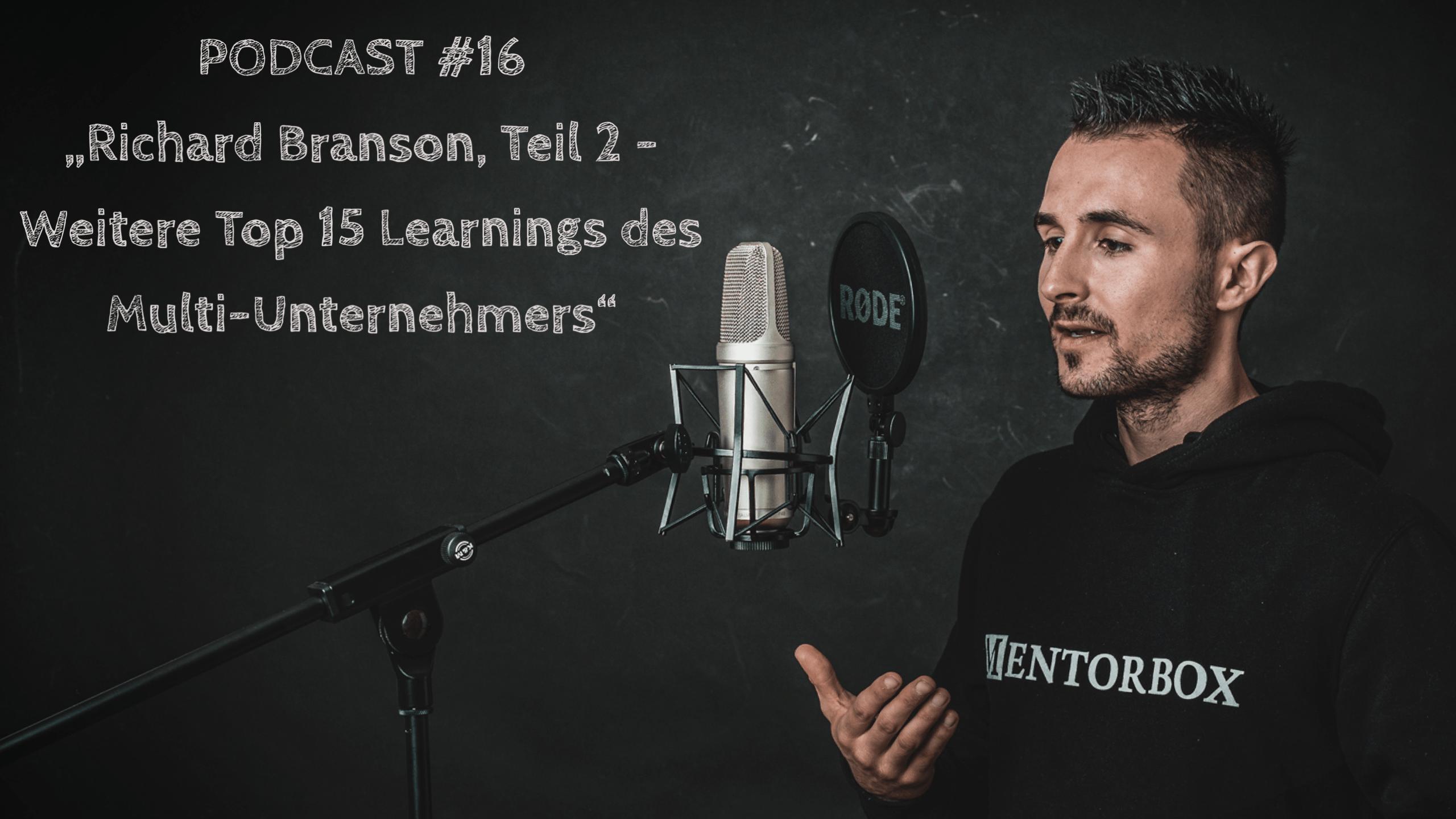 Podcast 16
