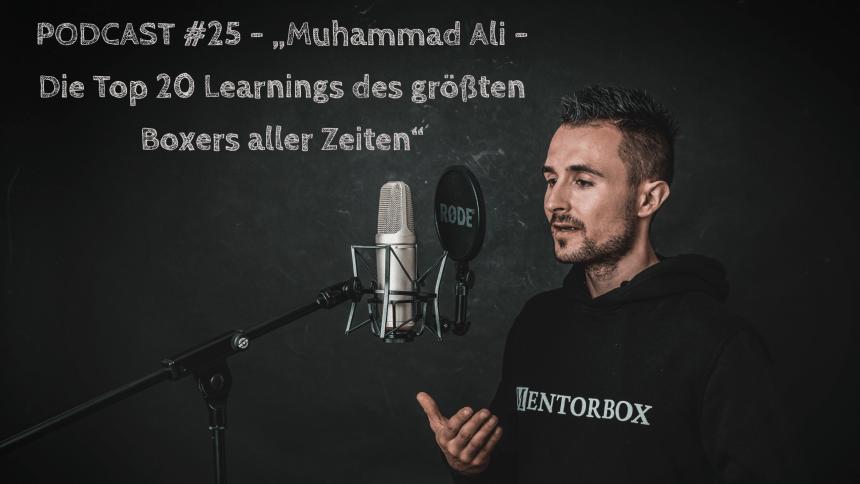 Podcast 25