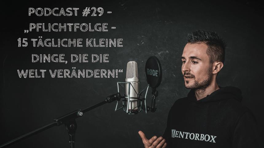 Podcast 29