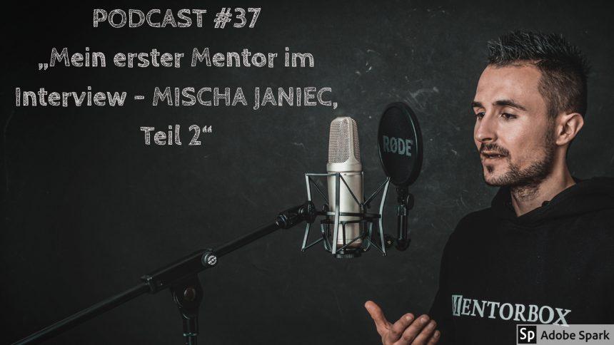 Podcast 37