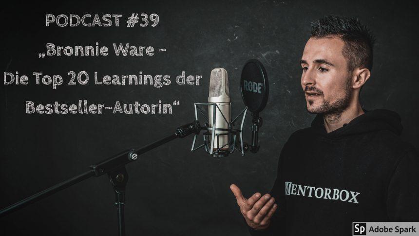 Podcast 39