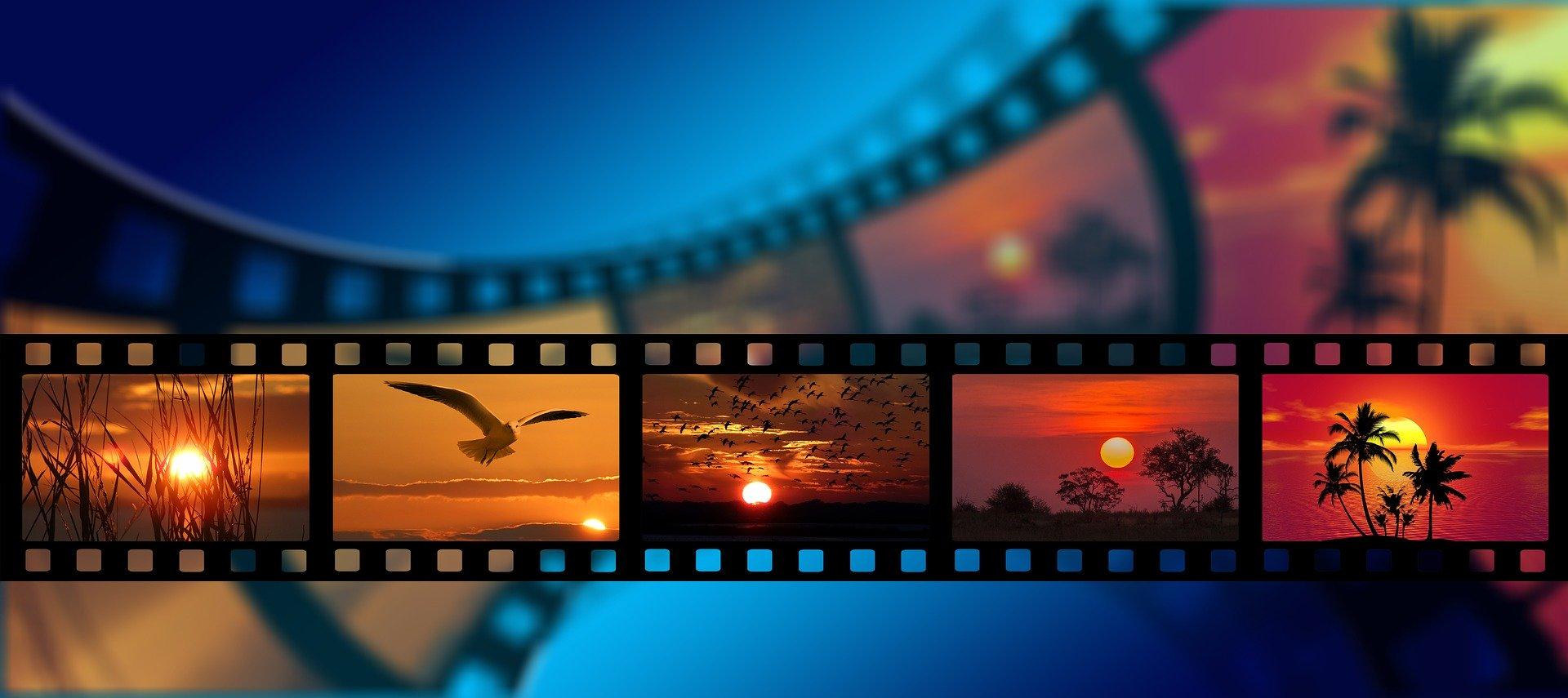 Die Serie oder der Film deines Lebens