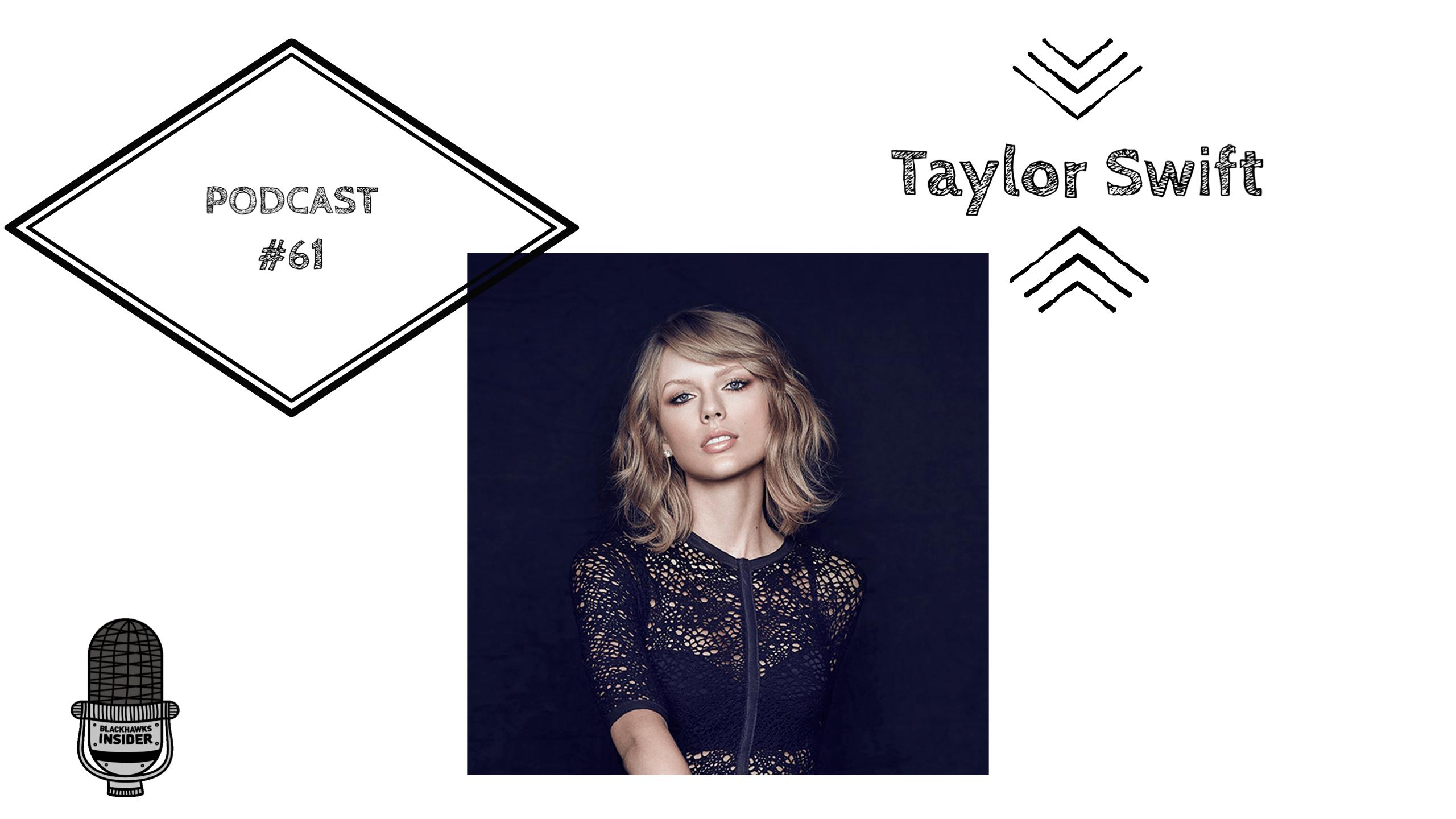 #61 – Taylor Swift – Die Top 15 Learnings des Musik-Popstars