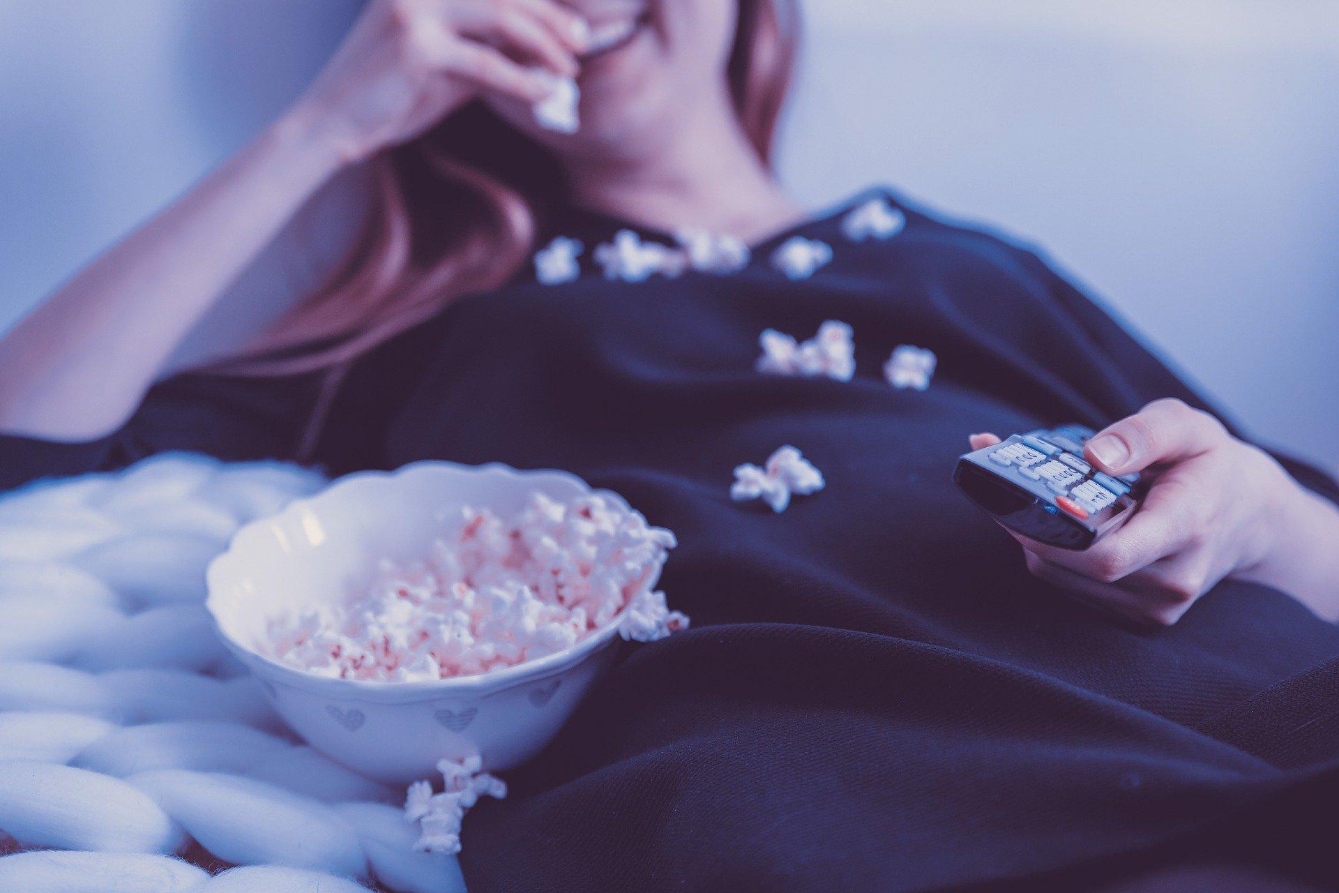 Warum du mehr Filme und Serien schauen solltest!