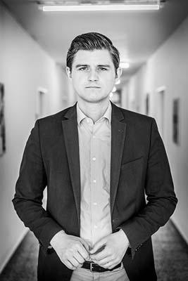 Julien Backhaus