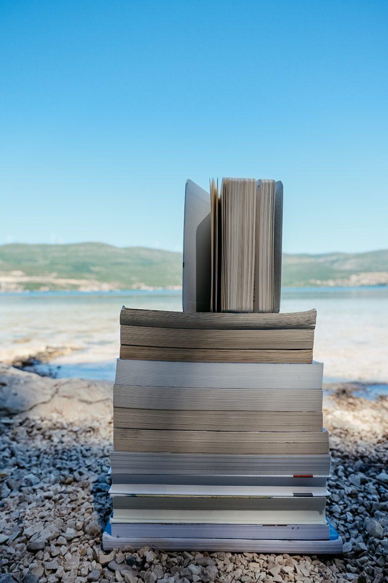 Die 13 Bücher der MENTORBOX