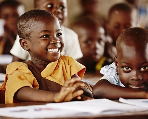 2014 Pencils of Promise Ghana 200th